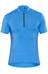Gonso Abbas Koszulka kolarska niebieski